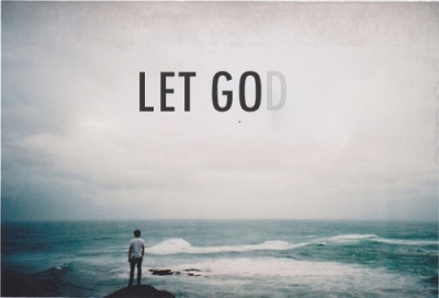 Let Go, Let God